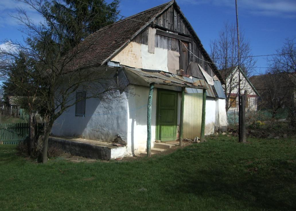 A steffi háza régen