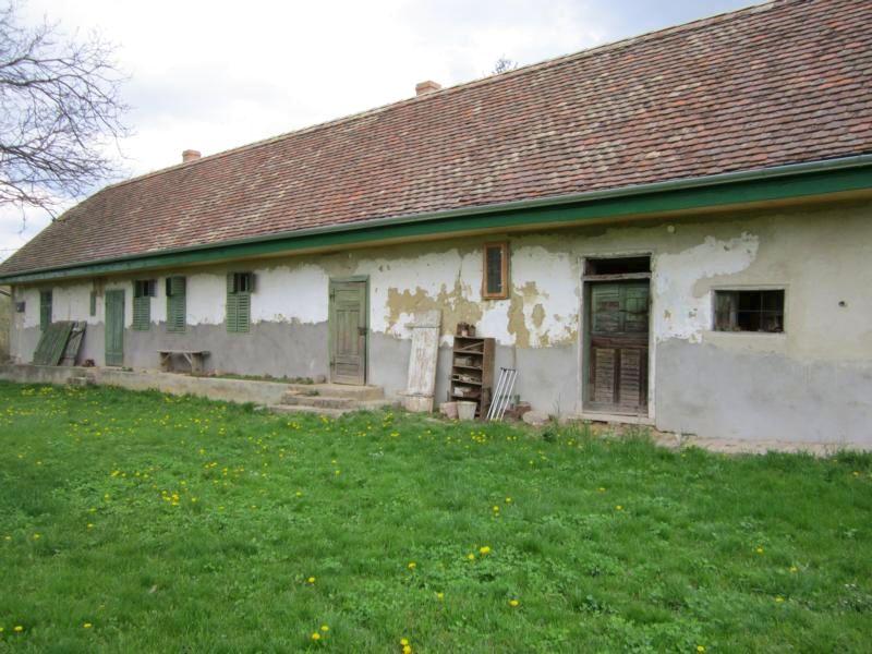 A házak felújítása